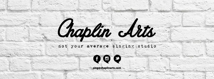 Chaplin arts